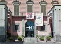PAN Il Palazzo delle Arti Napoli a Napoli