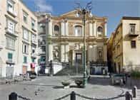 Museo Diocesano a Napoli