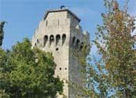 Montale - Terza Torre a Città di San Marino