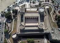 Castello Svevo Angioino e Museo Archeologico Nazionale  -  a Manfredonia (Puglia)