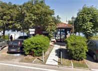 Navigazione Lago Maggiore Imbarcadero di Belgirate - Belgirate  (VB) - Piemonte