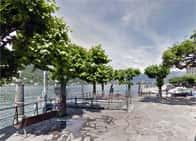 Navigazione lago Maggiore Imbarcadero di Isola Bella - Stresa  (VB) - Piemonte