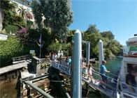 Navigazione Lago Maggiore Terminal traghetti Isola Madre - Stresa  (VB) - Piemonte