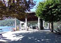 Navigazione Lago Maggiore Terminal traghetti Isola Superiore dei Pescatori - Stresa  (VB) - Piemonte