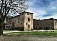 Palazzo Ducale o Maschio