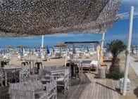 Sandy Beach - Stabilimento balneare, a Sottomonte / Pesaro