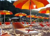 Bagni Paradiso - Stabilimento balneare, a Sottomonte / Pesaro
