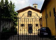 Monastero di Matris Domini a Bergamo