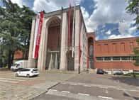 Triennale di Milano - Museo con esibizioni di design permanenti e temporanee su temi che spaziano da architettura all'arredamento, a Milano (Lombardia)