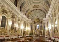 Chiesa Madonna del Carmine - , a Cerisano
