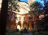 Conservatorio di Musica Giovan Battista Martini a Bologna