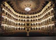 Teatro Comunale a Bologna