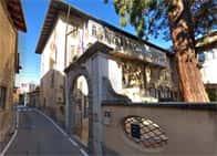 Palazzo Marinoni Barca - Sede del MAT-Museo Arte e tempo, a Clusone