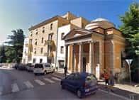 Chiesa di Santa Lucia - Chiesa cattolica a Frosinone (Lazio)