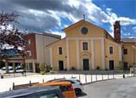 Chiesa Sacra Famiglia - Chiesa cattolica a Frosinone (Lazio)