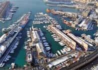 Marina Porto Antico Genova - Porticciolo turistico a Genova (Liguria)