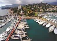 Porto Carlo Riva - Porto turistico internazionale di Rapallo a Rapallo (Liguria)