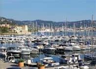 Marina del Fezzano - Marina Fezzano / Portovenere (Liguria)