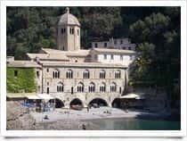 Abbazia di San Fruttuoso -  a San Fruttuoso / Camogli (Liguria)