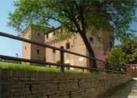 Rocca Malatestiana -  a Cesena (Emilia Romagna)