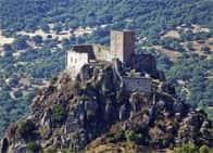 Castello del Goceanodiroccato a Burgos