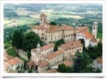 Castello Pallavicino - Morsasco (Piemonte)