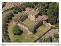 Rocca di Ravaldino - Forlì (Emilia Romagna)