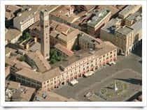 Palazzo del Comune - Forlì (Emilia Romagna)