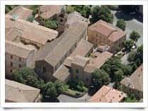 Chiesa di Santa Maria dei Servi a Forlì