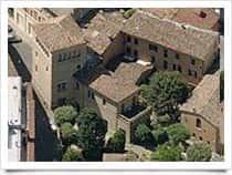 Torre e Palazzo Numai a Forlì