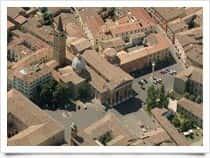 Duomo di Forlì a Forlì