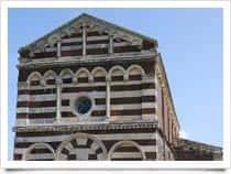 Chiesa di San Pietro delle Immagini - Chiesa cattolica, a Bulzi