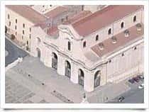 Santuario e Basilica di Bonaria - Chiesa cattolica, a Cagliari