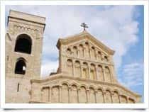 Cattedrale di Santa Maria - Chiesa cattolica, a Cagliari