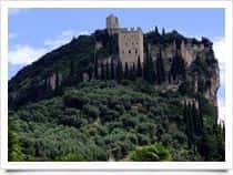 Castello di Arco -  Arco (Trentino-Alto Adige)