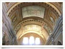 Parrocchiale di San Pietro Apostolo a Tuili