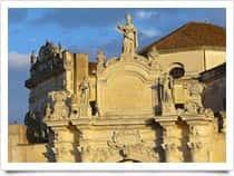 Porta Rudiae a Lecce