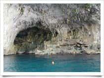 Grotta Zinzulusa -  Castro (Puglia)