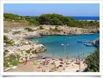 Porto Badisco - Spiaggia, a <span class=&#39;notranslate&#39;>Otranto</span> (Puglia)
