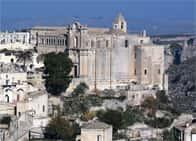 Convento di Sant'Agostino -  Matera (Basilicata)