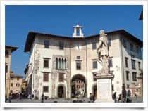 Palazzo dell'Orologio -  Pisa (Toscana)