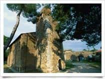 Pieve di San Michele Arcangelo -  a Santarcangelo di Romagna
