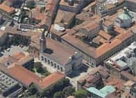 Tempio malatestiano - Duomo - Cattedrale di Rimini a Rimini (Italia)