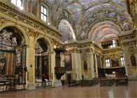 Chiesa di Sant'Antonio Abate -  a Milano (Lombardia)