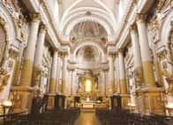 Chiesa di Santa Maria dei Servi -  a Rimini (Emilia Romagna)