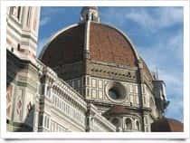 Duomo di Firenze - Cattedrale di Santa Maria del Fiore -  Firenze (Toscana)