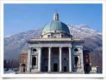 Sacro Monte di Oropa - Biella (Piemonte)