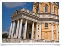 Basilica di Superga -  a Torino (Piemonte)