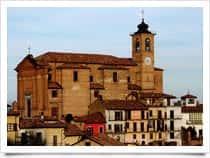 Parrocchiale della Madonna - , a Cocconato (Piemonte)