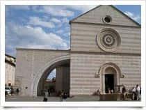 Basilica di Santa Chiara -